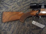 PAUL JAEGER / INTERARMS AFRICAN IN .416 REM ON A WHITWORTH ACTION , IN VERY GOOD CONDITION