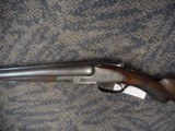 """LC SMITH QUALITY 2 12GA WITH 28"""" DAMASCUS BARRELS IN GOOD CONDITION - 17 of 20"""