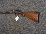"""LC SMITH QUALITY 2 12GA WITH 28"""" DAMASCUS BARRELS IN GOOD CONDITION - 6 of 20"""