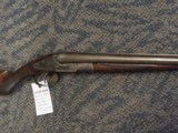 """LC SMITH QUALITY 2 12GA WITH 28"""" DAMASCUS BARRELS IN GOOD CONDITION - 4 of 20"""