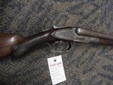 """LC SMITH QUALITY 2 12GA WITH 28"""" DAMASCUS BARRELS IN GOOD CONDITION - 13 of 20"""