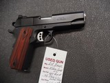 ED BROWN KOBRA CARRY LW IN EXCELLENT CONDITION INCLUDES CASE &1 EXTRA MAG