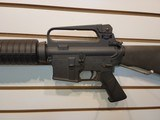 PRE BAN COLT SPORTER TARGET MODEL 5.56 NATO, MAAND CT COMPLIANT UNFIRED WITH BOX - 5 of 20