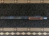 """Zoli MidRib 32"""" barrels w/forend"""