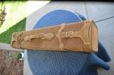 shot gun case take down Abercrombie & Fitch 2 Gun Trunk Case - 1 of 8