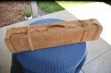 shot gun case take down Abercrombie & Fitch 2 Gun Trunk Case - 2 of 8
