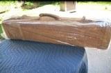 shot gun case take down Abercrombie & Fitch 2 Gun Trunk Case - 8 of 8