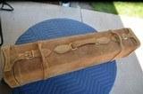 shot gun case take down Abercrombie & Fitch 2 Gun Trunk Case - 6 of 8