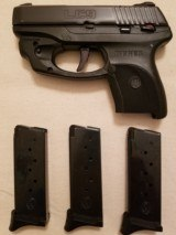 Ruger LC9-LM Laser Max - 3 of 7