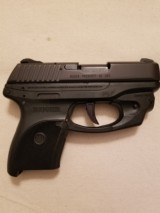 Ruger LC9-LM Laser Max - 2 of 7