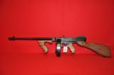 Thompson 1927 A-1 carbine - 11 of 12