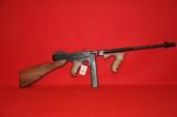 Thompson 1927 A-1 carbine - 4 of 12
