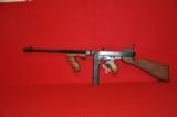 Thompson 1927 A-1 carbine - 1 of 12