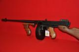 Thompson 1927 A-1 carbine - 12 of 12