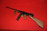 Thompson 1927 A-1 carbine - 9 of 12