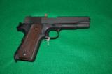 Auto Ordnance 1911A-1 Pistol - 1 of 6