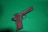 Auto Ordnance 1911A-1 Pistol - 5 of 6