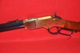 1860 Henry Rifle(Uberti) 44/40 - 2 of 3