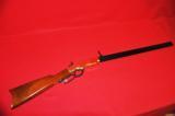 1860 Henry Rifle(Uberti) 44/40 - 3 of 3