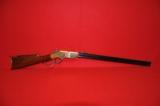 1860 Henry Rifle(Uberti) 44/40 - 1 of 3