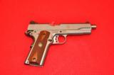 NEW RUGER SR 1911 AUTO Pistol - 6 of 6