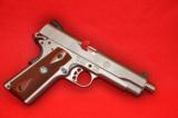 NEW RUGER SR 1911 AUTO Pistol - 2 of 6