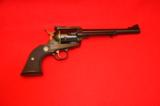 RUGER NEW MODEL BLACKHAWK 30CAL. CARBINE REVOLVER - 1 of 5