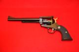 RUGER NEW MODEL BLACKHAWK 30CAL. CARBINE REVOLVER - 2 of 5