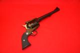 RUGER NEW MODEL BLACKHAWK 30CAL. CARBINE REVOLVER - 4 of 5