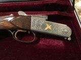 Krieghoff K-20 Gold Uplander Shotgun - 2 of 14