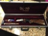 Krieghoff K-20 Gold Uplander Shotgun - 3 of 14