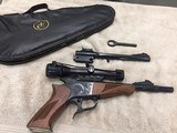 Thompson Contender 44 Magnum