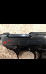 Walther P389mm - 12 of 12