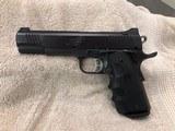 Kimber Tactical Custom II 451911 - 3 of 7