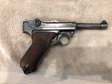 Luger P08 Mauser 9mm - 1 of 9