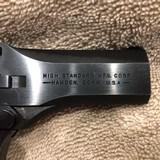High Standard 22 magnum Derringer Model DM 101 - 6 of 11