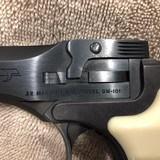 High Standard 22 magnum Derringer Model DM 101 - 3 of 11