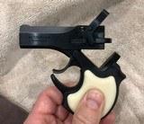 High Standard 22 magnum Derringer Model DM 101 - 11 of 11
