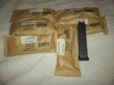 Glock 22 40 Cal 15 round all metal magazines - 1 of 3