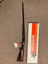 Winchester Model 23 Heavy Duck NEW WITH BOX