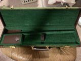 Takedown Case for Beretta 28 Gauge S687DU Ducks Unlimited Collectors Series 1990-91 - 7 of 7