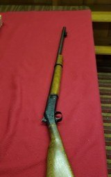 HARRINGTON & RICHARDSON HUNTSMANS 12GA MUZZLELOADER SHOTGUN - 1 of 8