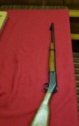 HARRINGTON & RICHARDSON HUNTSMANS 12GA MUZZLELOADER SHOTGUN - 2 of 8