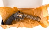 """Smith & Wesson Model 629-4 POWER PORT .44 Magnum ANIB 6.5"""" Barrel Stainless Steel RARE! - 3 of 9"""