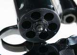 Smith & Wesson Pre Model 16 K-32 Masterpiece Bright Blue Five Screw Original Box & Grips MINT NO UPGRADE 99% - 8 of 10