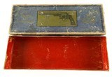 Smith & Wesson .357 Registered Magnum Box Pre War Type II Large Size - 2 of 5