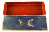 Smith & Wesson .357 Registered Magnum Box Pre War Type II Large Size - 3 of 5
