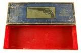 Smith & Wesson .357 Registered Magnum Box Rare TYPE I Pre War - 2 of 5