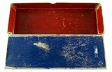 Smith & Wesson .357 Registered Magnum Box Rare TYPE I Pre War - 5 of 5