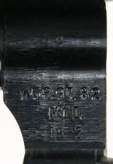 "Smith & Wesson Model 19-2 Combat Magnum Rare 6"" Barrel Diamond Grips Original Box Mfd 1963 99%+ - 13 of 13"